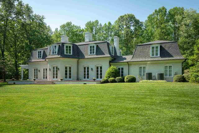 3104 Ragged Ridge Ln, CHARLOTTESVILLE, VA 22903 (MLS #590524) :: Real Estate III