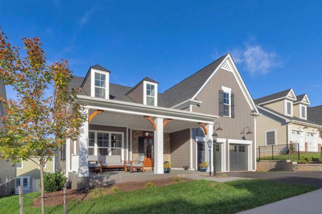 1412 Terrace Ln, CHARLOTTESVILLE, VA 22911 (MLS #590529) :: Real Estate III