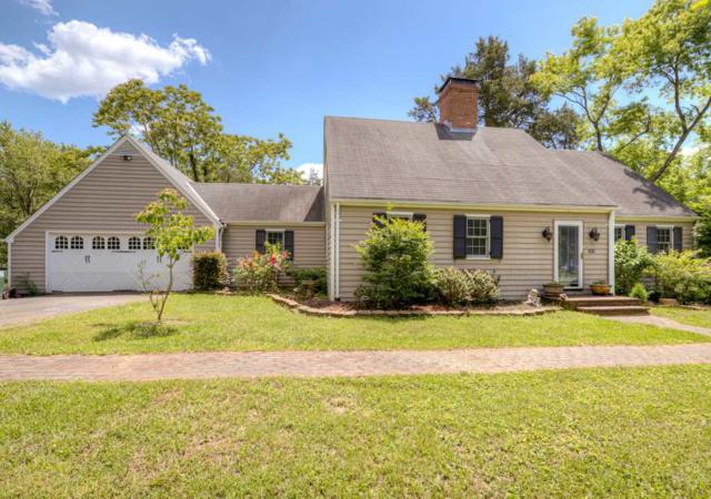 2604 Huntington Rd, CHARLOTTESVILLE, VA 22901 (MLS #590568) :: Jamie White Real Estate
