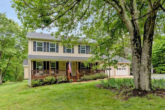 1152 Beaver Dam Rd, KESWICK, VA 22947 (MLS #590598) :: Real Estate III