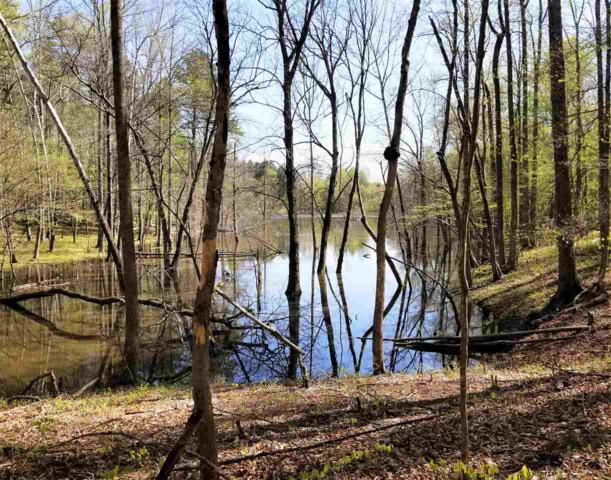 Lot 1C Wilhoits Mill Rd 1C, BARBOURSVILLE, VA 22923 (MLS #590620) :: Jamie White Real Estate