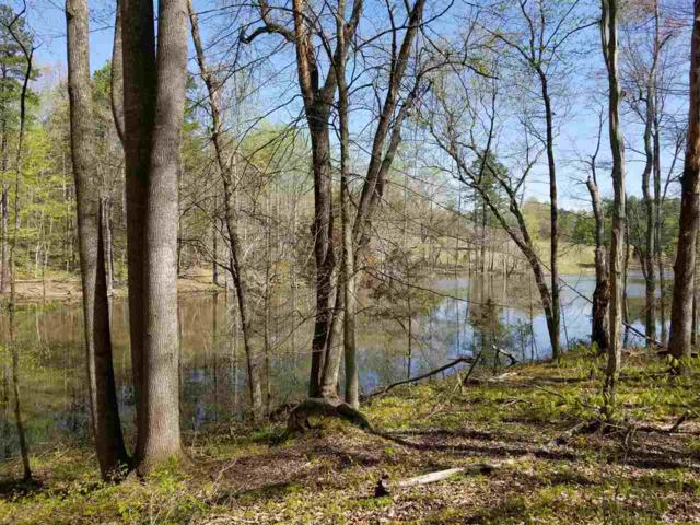Lot 1B Wilhoits Mill Rd 1B, BARBOURSVILLE, VA 22923 (MLS #590621) :: Jamie White Real Estate