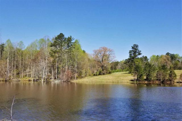 Lot 1A Wilhoits Mill Rd 1A, BARBOURSVILLE, VA 22923 (MLS #590622) :: Jamie White Real Estate