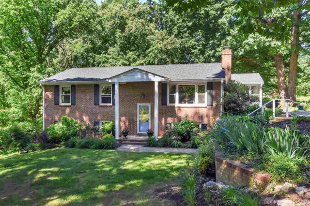 1441 Birchwood Dr, Crozet, VA 22932 (MLS #590624) :: Real Estate III