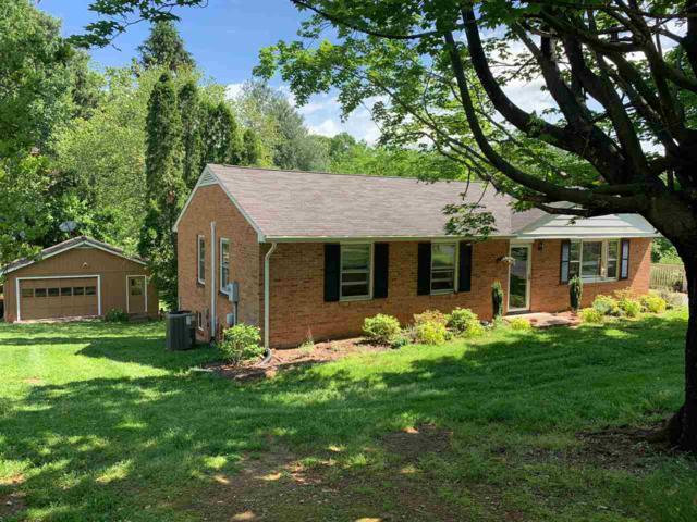 1440 Ballard Dr, Crozet, VA 22932 (MLS #590630) :: Real Estate III