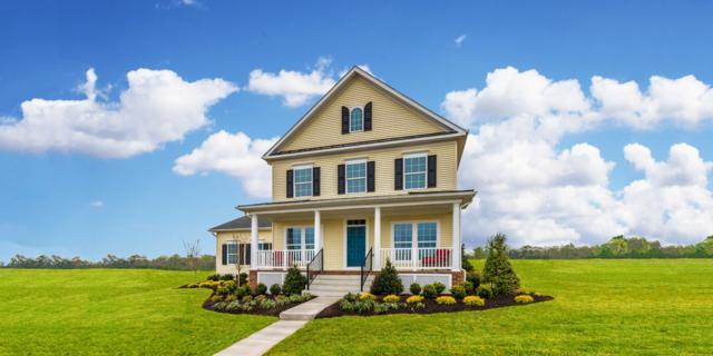 C3 Sweetgum Ln, KESWICK, VA 22947 (MLS #590644) :: Real Estate III