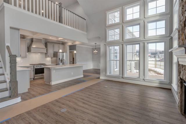 9 Oldham Rd, Crozet, VA 22932 (MLS #590663) :: Jamie White Real Estate