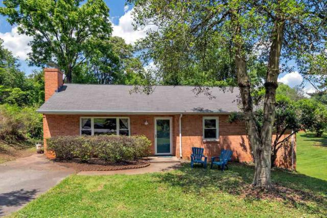 1315 Kenwood Ln, CHARLOTTESVILLE, VA 22901 (MLS #590665) :: Real Estate III