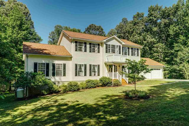 2622 Pea Ridge Rd, CHARLOTTESVILLE, VA 22901 (MLS #590675) :: Real Estate III