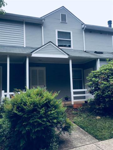 1282 Maple View Dr, CHARLOTTESVILLE, VA 22902 (MLS #590693) :: Real Estate III