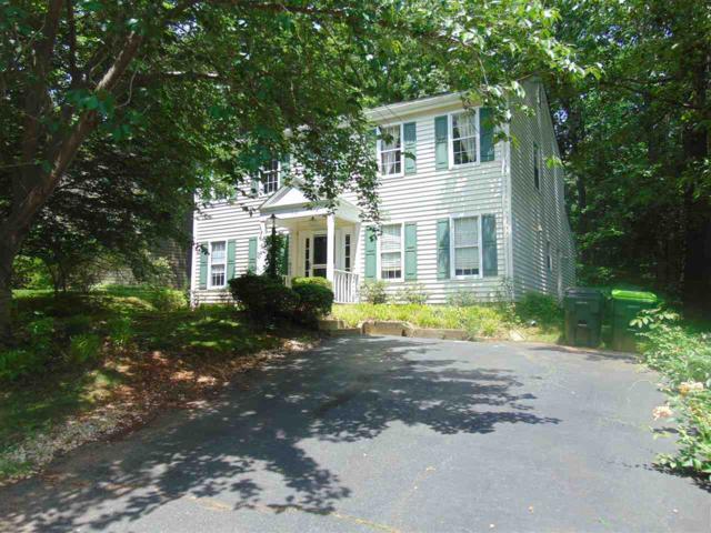 918 Royer Dr, CHARLOTTESVILLE, VA 22902 (MLS #590698) :: Real Estate III