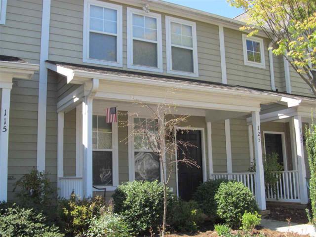 125 Jordan Ln, CHARLOTTESVILLE, VA 22903 (MLS #590708) :: Real Estate III