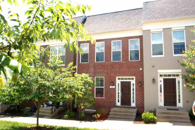 990 Belvedere Way, CHARLOTTESVILLE, VA 22901 (MLS #590729) :: Jamie White Real Estate