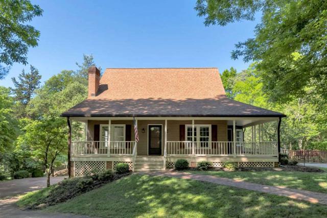 1550 Merriefields Ln, RUCKERSVILLE, VA 22968 (MLS #590733) :: Jamie White Real Estate