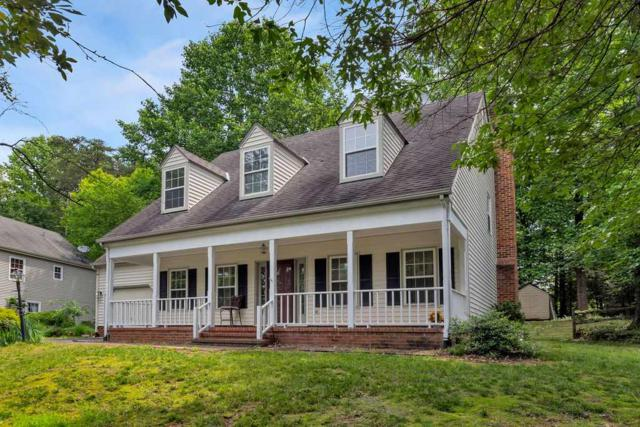 3033 Copper Knoll Rd, CHARLOTTESVILLE, VA 22911 (MLS #590734) :: Jamie White Real Estate