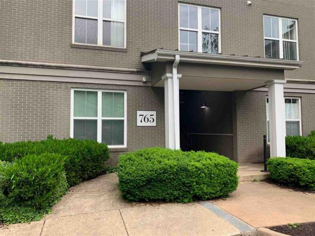 765 Walker Sq 3C, CHARLOTTESVILLE, VA 22903 (MLS #590765) :: Jamie White Real Estate