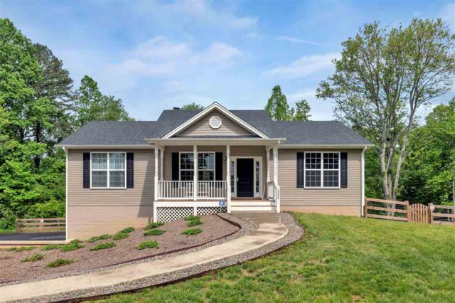 1999 Swift Run Rd, RUCKERSVILLE, VA 22968 (MLS #590781) :: Jamie White Real Estate