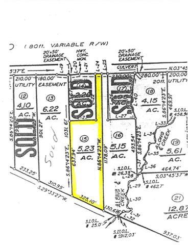 Lot 15 S Constitution Rte, SCOTTSVILLE, VA 24590 (MLS #590792) :: Jamie White Real Estate