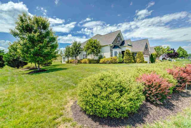 676 Four Seasons Dr, RUCKERSVILLE, VA 22968 (MLS #590799) :: Jamie White Real Estate