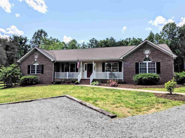 10358 Tower Rd, Unionville, VA 22567 (MLS #590813) :: Jamie White Real Estate