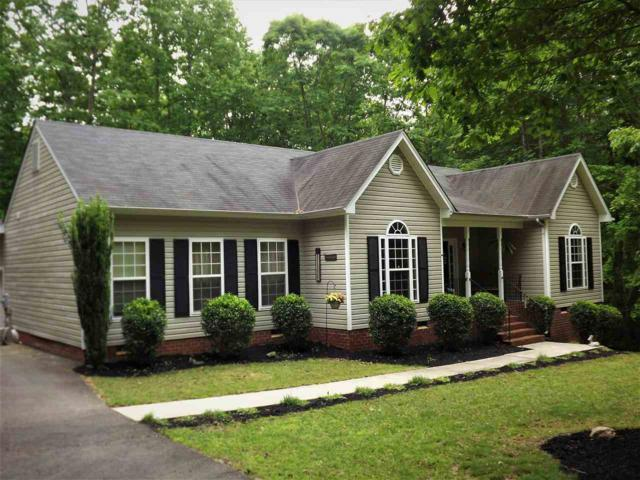303 Oakmont Dr, GORDONSVILLE, VA 22942 (MLS #590816) :: Jamie White Real Estate