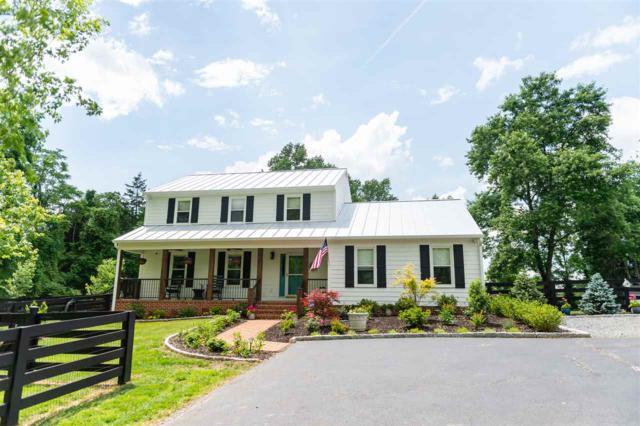 2700 Dunromin Rd, CHARLOTTESVILLE, VA 22901 (MLS #590817) :: Jamie White Real Estate
