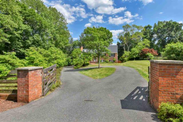 2714 Northfield Rd, CHARLOTTESVILLE, VA 22901 (MLS #590832) :: Jamie White Real Estate