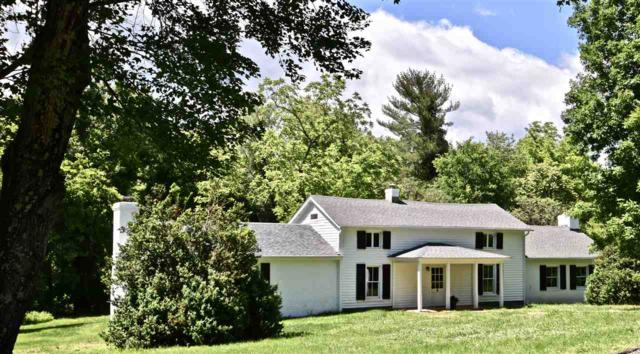 2916 Earlysville Rd, Earlysville, VA 22936 (MLS #590866) :: Jamie White Real Estate