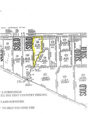 Lot 18 S Constitution Rte, SCOTTSVILLE, VA 24590 (MLS #590895) :: Jamie White Real Estate