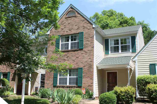 3277 Arbor Trace, CHARLOTTESVILLE, VA 22911 (MLS #590896) :: Jamie White Real Estate