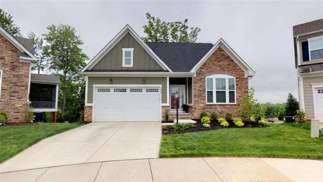 1553 Valcrest Ln, CHARLOTTESVILLE, VA 22901 (MLS #590908) :: Jamie White Real Estate