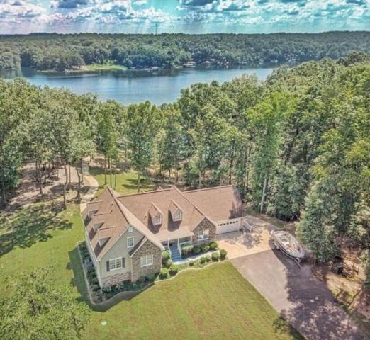 1118 Mitchell Point Rd, MINERAL, VA 23117 (MLS #590980) :: Jamie White Real Estate