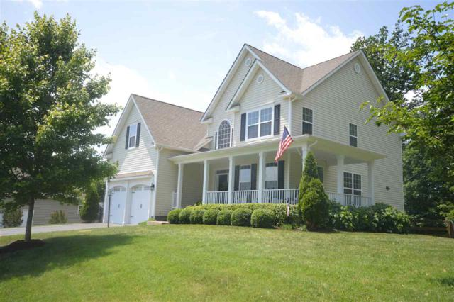 127 Longford Dr, RUCKERSVILLE, VA 22968 (MLS #590984) :: Real Estate III