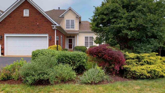 1268 Townbrook Crossing, CHARLOTTESVILLE, VA 22901 (MLS #590988) :: Jamie White Real Estate