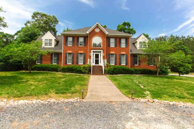 2063 Deep Creek Rd, Palmyra, VA 22963 (MLS #591010) :: Jamie White Real Estate