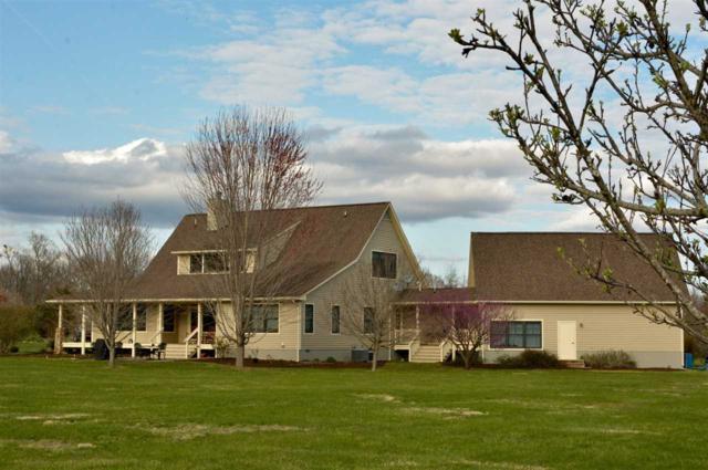 450 B Phillips Ln, Nellysford, VA 22958 (MLS #591012) :: Jamie White Real Estate