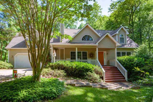 720 Black Walnut Dr, Nellysford, VA 22958 (MLS #591026) :: Jamie White Real Estate