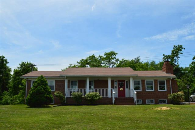 98 Oak Park Rd, Madison, VA 22727 (MLS #591028) :: Jamie White Real Estate