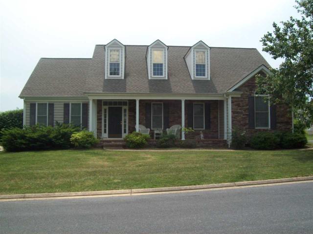 21 P-38 Dr, WAYNESBORO, VA 22980 (MLS #591047) :: Real Estate III