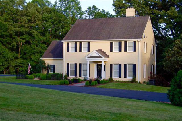 1965 Bentivar Dr, CHARLOTTESVILLE, VA 22911 (MLS #591092) :: Jamie White Real Estate