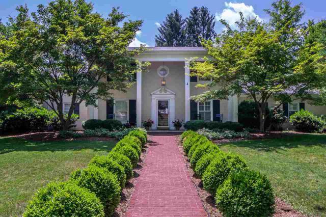 1008 Woodrow Ave, WAYNESBORO, VA 22980 (MLS #591216) :: Jamie White Real Estate