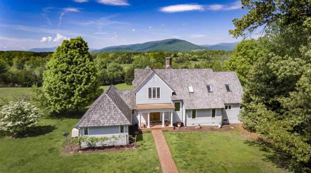 3864 Garth Rd, CHARLOTTESVILLE, VA 22901 (MLS #591232) :: Real Estate III