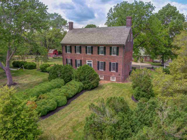 767 Fort Hill Dr, PAMPLIN, VA 23958 (MLS #591240) :: Real Estate III
