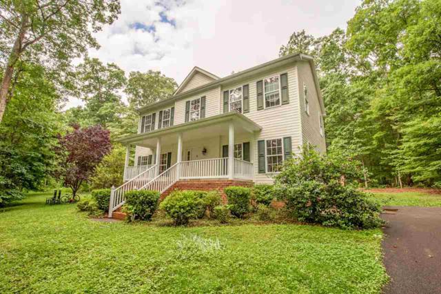 257 Pine Crest Dr, TROY, VA 22974 (MLS #591298) :: Jamie White Real Estate