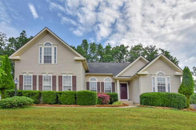 147 Justin Dr, Palmyra, VA 22963 (MLS #591321) :: Real Estate III