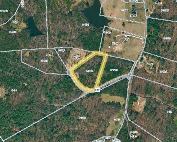 Lot 4 Cassidy Mountain Rd, Earlysville, VA 22936 (MLS #591367) :: Real Estate III