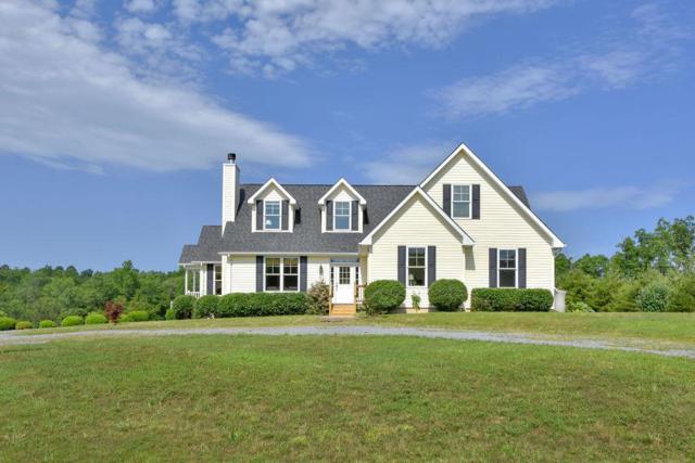 7056 Fortune Ln, Keene, VA 22946 (MLS #591395) :: Jamie White Real Estate