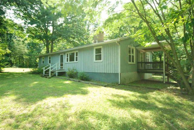 5436 Secretarys Sand Rd, Esmont, VA 22937 (MLS #591459) :: Jamie White Real Estate