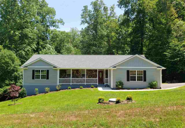459 Covered Bridge Dr, Madison, VA 22727 (MLS #591495) :: Jamie White Real Estate