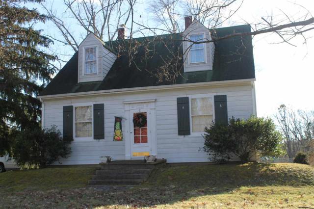 20706 Louisa Rd, LOUISA, VA 23093 (MLS #591498) :: Jamie White Real Estate